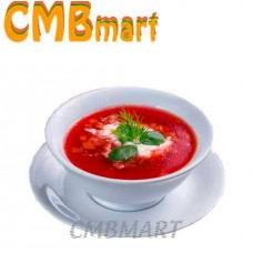 Soup Borsch 500ml Frozen