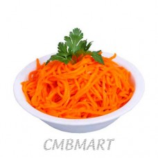 Morkovcha, spicy korean-style carrot 300 Gm