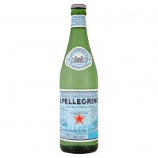 S.Pellegrino Mineral Water 500ml
