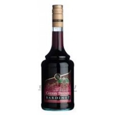 Liquor «Bardinet Cherry Brandy» 0.7 L