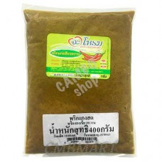 Green chilli curry 400g