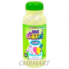 Stain remover for colored linen. Powder 500 gr