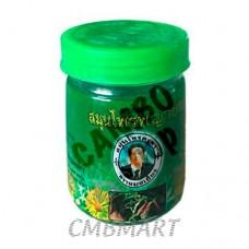 Thai green balm 100 gr