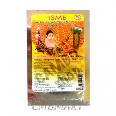 Herbal facial peel-off mask 25g