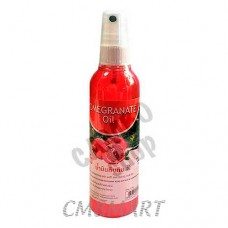 "Pomegranate oil ""Banna"" 120 ml"