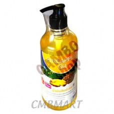 "Pineapple oil ""Banna"" 450 ml"