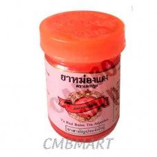 Thai tiger red balsam 50 gr