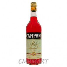"Liquor ""Campari"" 1 L"