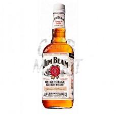 Whiskey Jim Beam 1L