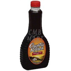 Maple Syrup (Country Syrup), 710ml