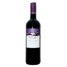 "Red Wine ""Colombelle Coeur De Gascogne L'Original"" 0.75l"