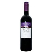 "Red Wine ""Colombelle Coeur De Gascogne L'Original"" 0.75l"