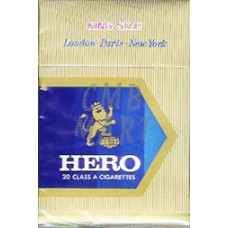 Hero Cigarettes