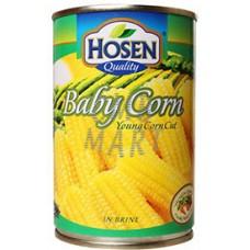 Hosen Baby Corn, 400 gr