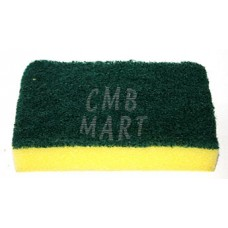 Sponge for ware washing 13 x 8 cm Price for 1 piece
