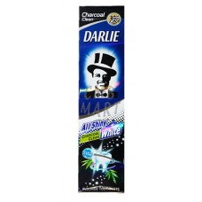 Darlie All Shiny Charcoal Clean 140 Gm