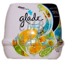 Air Freshener Glade Fresh Lemon 180 Gm