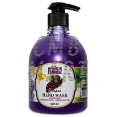 Hand Wash Grapes 520 Ml