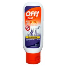 Off! Mosquito Repellent Liquid Lotion for Kids 50ml