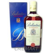 Whisky Ballantine's 70 cl 12years
