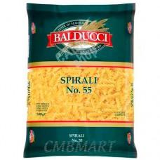 Balducci №55 Spirali 500g
