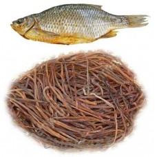 Dry fish Vobla. 100 gr