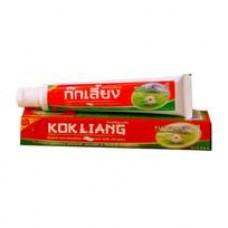 Thai toothpaste Kokliang 160gr
