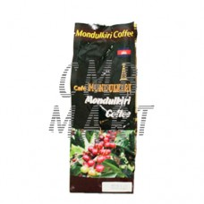 Ground coffee Mondulkiri Cambodia 500 gr