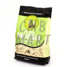 Muesli - The Muesli  Company - Natural Wheat Free 750g