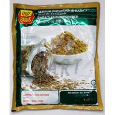 Baba's Cumin Powder 250 gm