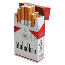 Marlboro King Size Cigarettes 1 pack