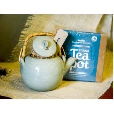 Teapot. 500 ml. Celadon