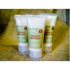 "Hand Cream ""Turmeric & Galangal"" 70 ml"