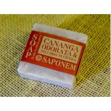 """Soap """"Ylang-Ylang & Lotus"""" 100 g"""