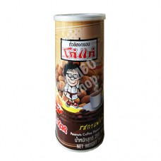 Peanuts Coffee Flavour 230g