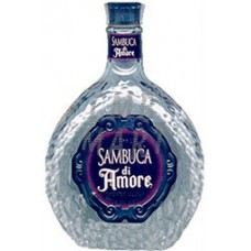 Liquor «Di Amore Sambuka» 1 L