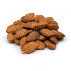 Raw Natural Whole Almonds. Heritage. 200g