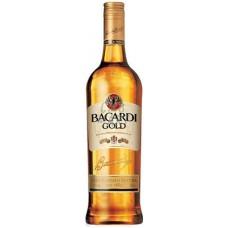 Rum Bacardi Gold 1 L