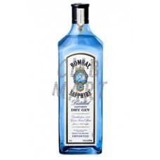 Gin Bombay Saphire, 1000 ml