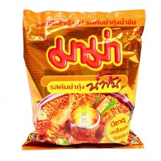 MAMA Instant Noodles minced shrimp tom yum flavour, 55 Gm
