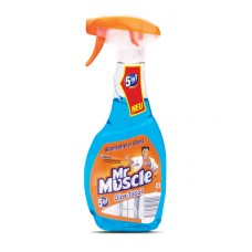 Mr Muscle Windex for clean glass 520 ml