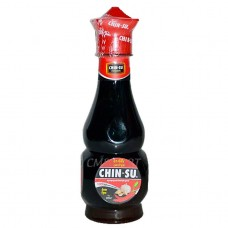Soy Sauce Chin - Su 250 Ml, Red cap
