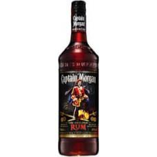 Rum Captain Morgan Jamaica Rum 1 L