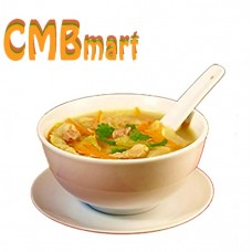 Soup with fresh Cabbаge and Pork. 500ml Frozen
