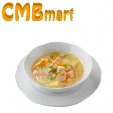 Salmon soup 450g Frozen