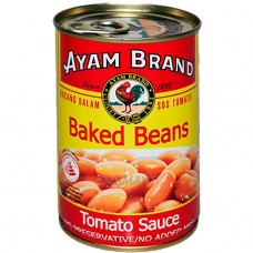 Ayam Brand Baked Beans in Tomato Sauce 425 gm