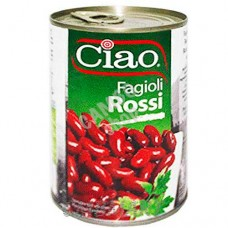Ciao Red Beans 400 gr