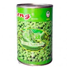 Heng. Green Peas 425g