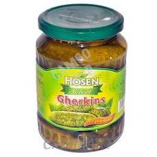 Hosen Select Gherkins 680 Gm