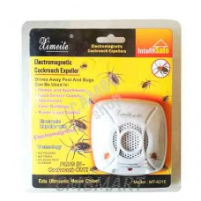 Electromagnetic Cockroach Expeller